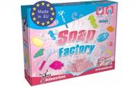 英國科學教育玩具</br>肥皂工廠