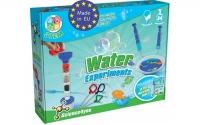 英國科學教育玩具</br>水的實驗工廠