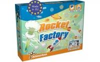 英國科學教育玩具</br>火箭工廠