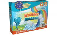 英國科學教育玩具</br>天氣科學