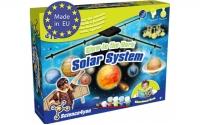 英國科學魔術百寶盒</br>夜光3D立體太陽系
