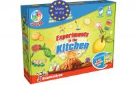 英國科學魔術百寶盒</br>廚房實驗