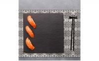 西班牙復古花磚桌飾墊 <br>個人桌墊 l 黑白