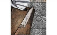 西班牙復古花磚桌飾墊<br>中長桌飾墊 l 復古
