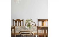 西班牙復古花磚桌飾墊 <br>特長桌飾墊 l 桌上舞臺